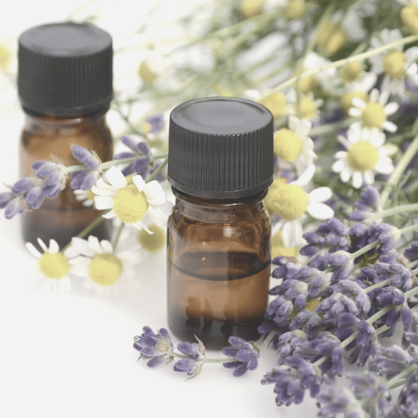 essential oil calm