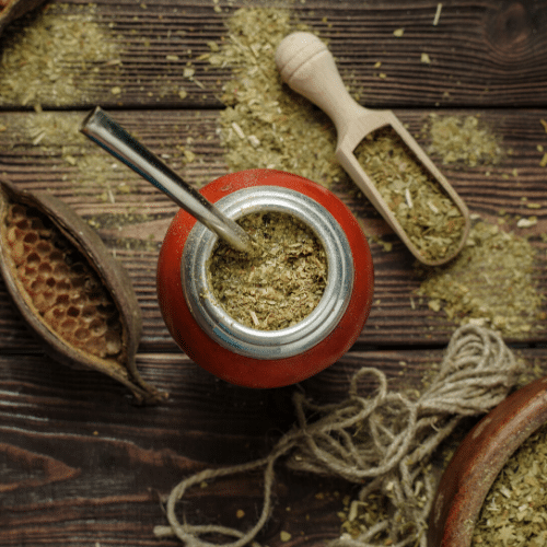 botanical yerba mate